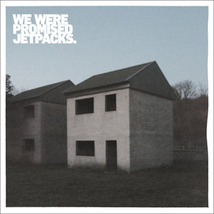 We Were Promised Jetpacks – These Four Walls (Gold Vinyl 2xLP)