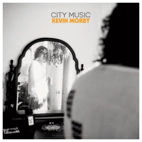 Kevin Morby– City Music