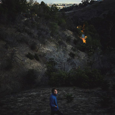Kevin Morby– Singing Saw
