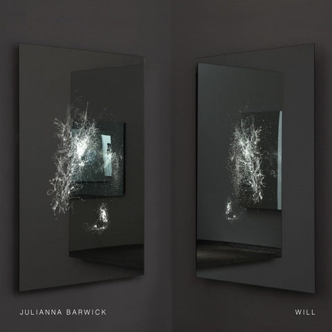 Julianna Barwick – Will (Rose Gold Vinyl)