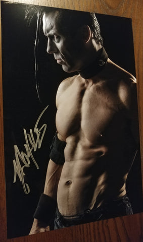 Doyle - Shadows signed 8x12 (damaged)
