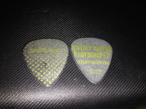 Saffer LV Guitar Pick