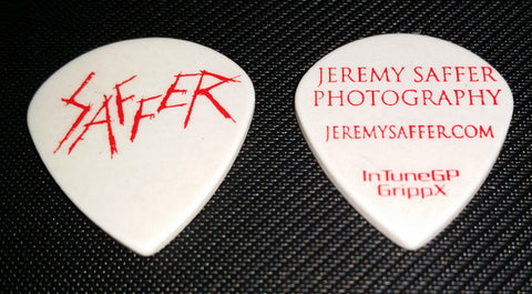 Saffer Jazz Sharp Guitar Pick
