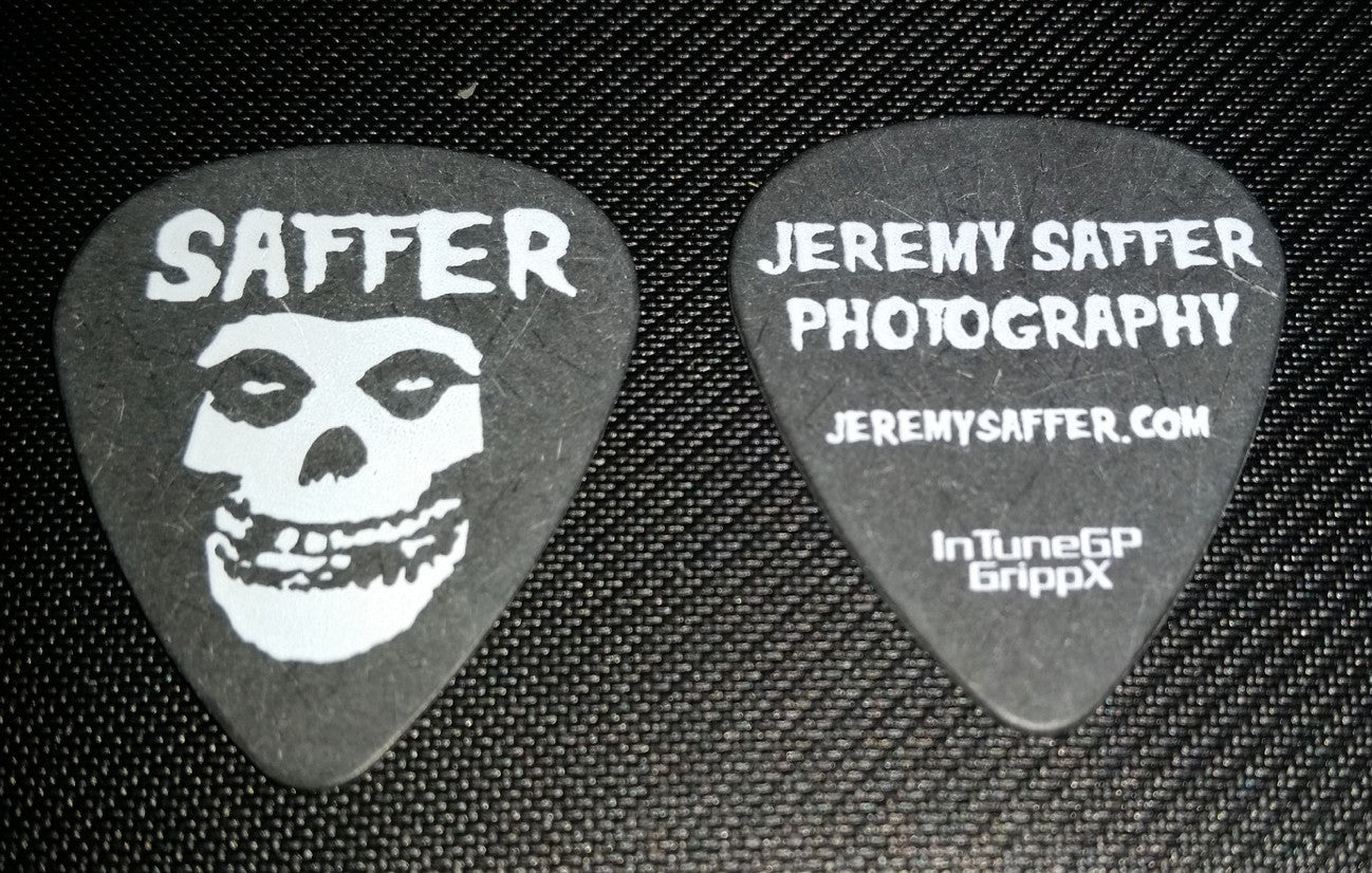 Saffits Guitar Pick