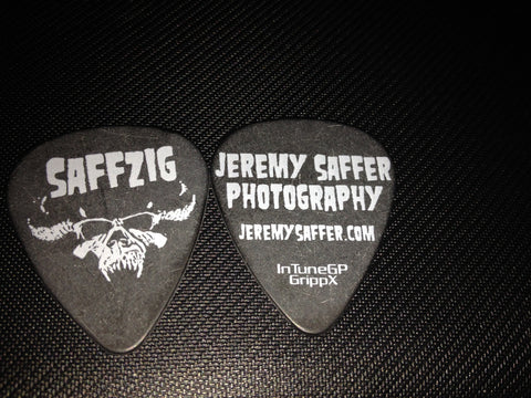 Saffzig Guitar Pick