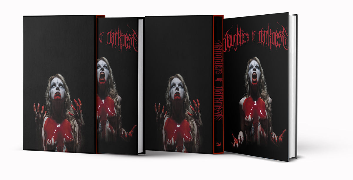 Daughters of Darkness - EXTRA Bloody Edition Bundle