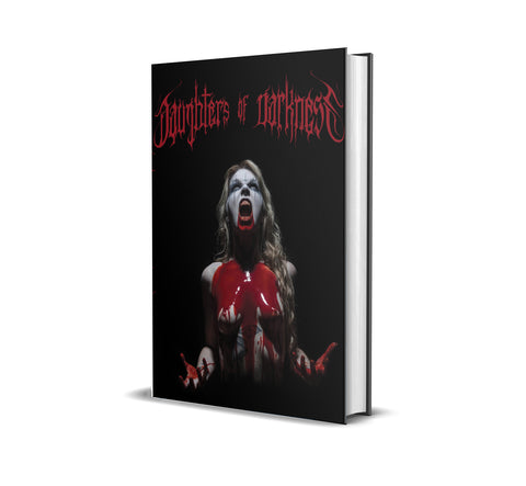 Daughters of Darkness - Blood Edition Bundle