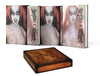 The True Daughters of Darkness Deluxe Box Set (custom hand-sewn w/24 extra photo pages) limited to 25 world wide