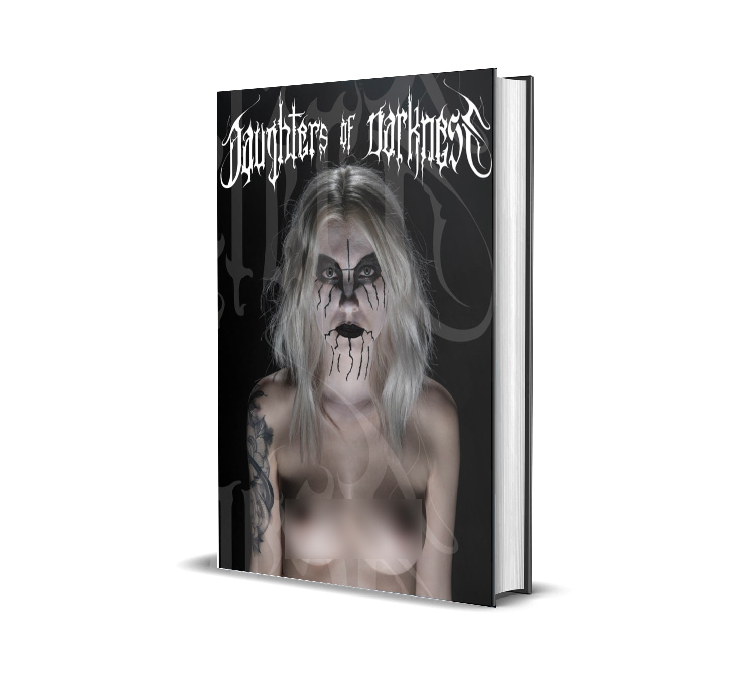 Daughters of Darkness - Standard Edition Bundle