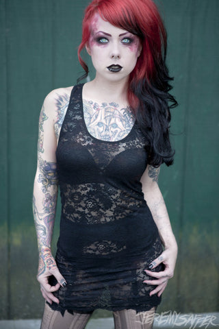 Heroes, Villains, and Monsters - Megan Massacre