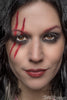 Cristina Scabbia - Portrait 2016 - Signed Limited Edition Metallic Print (6 left!)