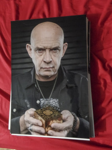 Freaks, Creeps, and Killers - Doug Bradley (pinhead)