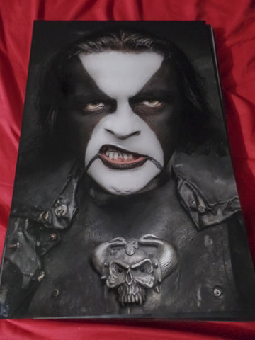 Freaks, Creeps, and Killers - Abbath