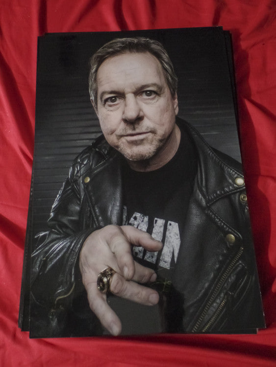 Freaks, Creeps, and Killers - Roddy Piper