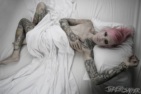 Heroes, Villains, and Monsters - Jeffree