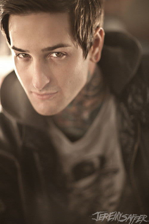 Mitch Lucker - 1.2 - 8x12 Metallic