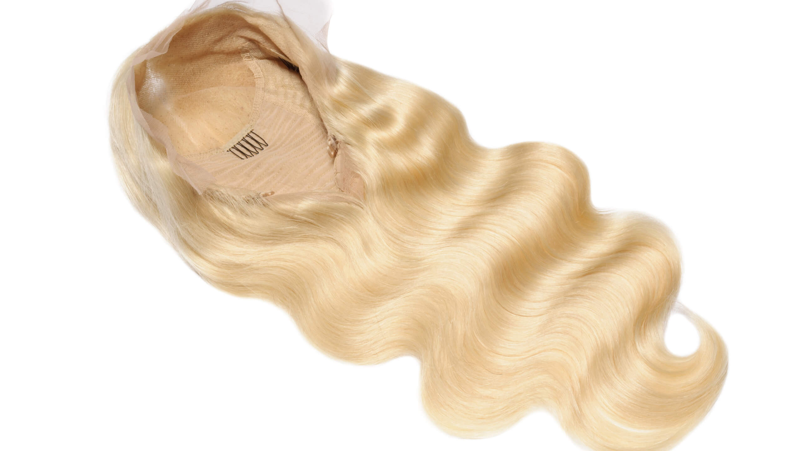 613 blonde hair lace frontal wig- Ballice