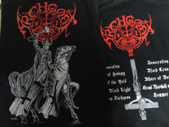 ARCHGOAT - Whore of Betlehem. T-Shirt