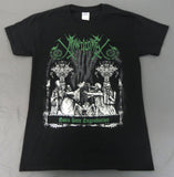 MANTICORE - Born Into Degradation T-Shirt