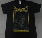 BLACK TORMENT - Catacomb Of Blinding Blasphemies T-shirt