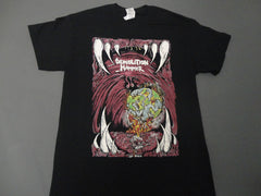 Demolition Hammer - Necrology T-shirt
