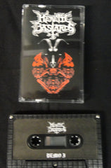 HERETIC BASTARDS - Heretic Bastards. Tape