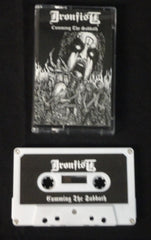IRONFIST - Cumming the Sabbath. Tape
