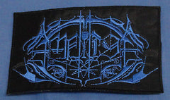 AMNION - Official Embroidered Logo Patch