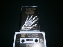 BLASPHEMOUS NOISE TORMENT - Regenerate With Iron. Tape