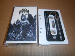 MASTER OF CRUELTY - Spit On The Holy  Grail. Tape