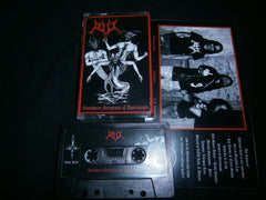 RIIT - Southern Serpents Of Apocalypse. Tape