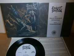 "EMINENT SHADOW - Perverted Liturgy 7"" EP"