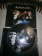 EXORCIST - Nightmare Theatre. CD
