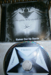 LIDER - Shadows Over the Sunrise. CD