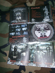 GENOCIDIUM - Anti-Human Nuclear Hatred. CD