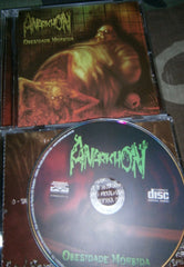 ANARKHON - Obesidade Morbida. CD