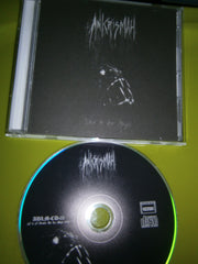 ANKRISMAH - Dive In The Abyss. CD