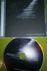 ANNTHENNATH - Bridge to Nothingness. CD
