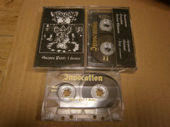 INVOCATION - Seance Part I. Tape