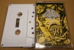 MENTAL ALTERATION - Prophecy Of Disgrace. Tape