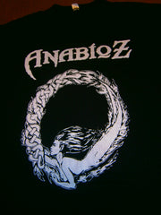 ANABIOZ - In Cold And Dark... T-Shirt