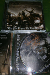 DRAKONIAN AGE - The Old Legends of the Battles. CD