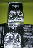 ALCOHOLIC FORCE - Alcoholic Mutilators. Tape