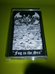 LORD SANGUINARY - Fog In The Sea. Tape