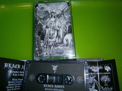 BLACK ANGEL - Rituales Infernales. Tape