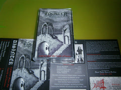 DISINTER - Laments from the Castle of Sorrow. Tape