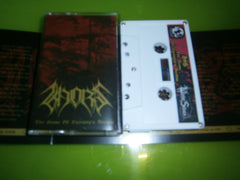KHORS - The Flame of Eternity's Decline. Tape