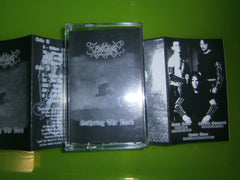FROSTMOON ECLIPSE - Gathering the Dark. Tape