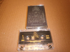 UTTERTOMB - Sempiternal. Tape