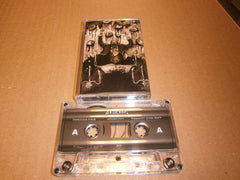 DRENCROM - Banished From Sanity. Tape